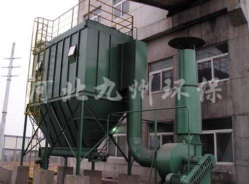 DMC系列脉冲单机袋式除尘器
