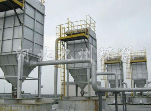 HMC型脉冲单机除尘器